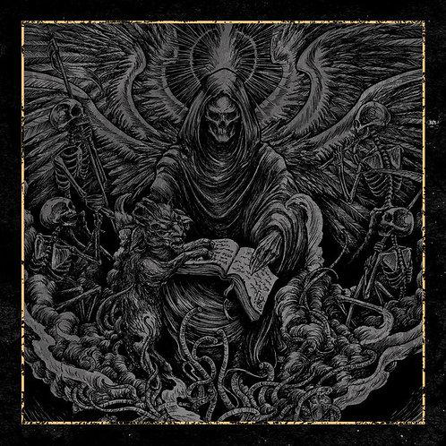 Aosoth / Order Of Orias – Appendix B / Ruinous Hope MLP