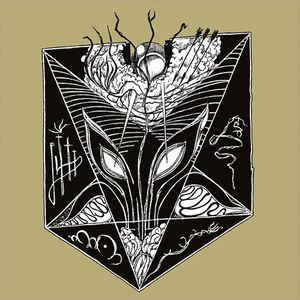 Azrael Rising – Anti-Gravity LP