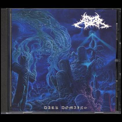 Altar – Dark Domains CD
