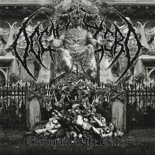 Ocean Of Zero - Graveyard At The Gates CD