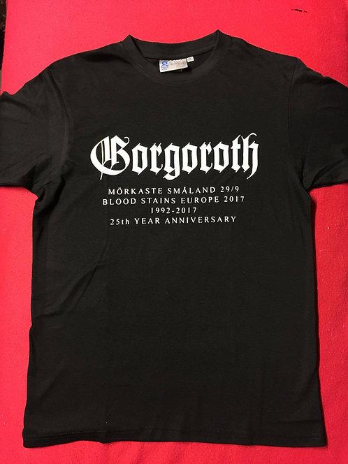 Gorgoroth - Mörkaste Småland SHIRT