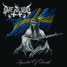 """Die Hard - Symbol of Death 7""""EP"""