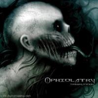 Ophiolatry - Transmutation CD