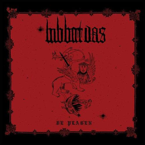 Lubbert Das - De Plagen DIGI-CD