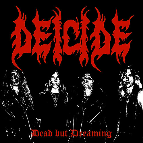 Deicide - Dead but Dreaming CD