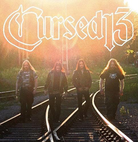 Cursed 13 - Triumf LP