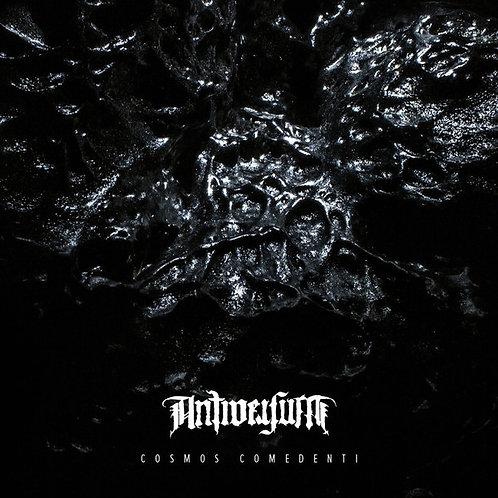 Antiversum – Cosmos Comedenti LP