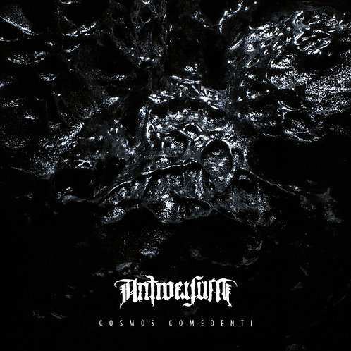 Antiversum – Cosmos Comedenti DIGI-CD
