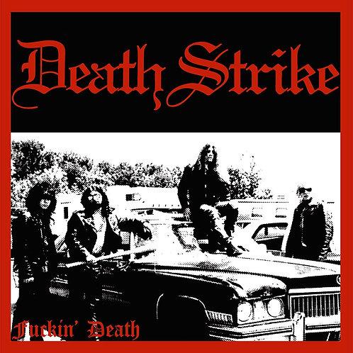 Death Strike - Fuckin' Death LP