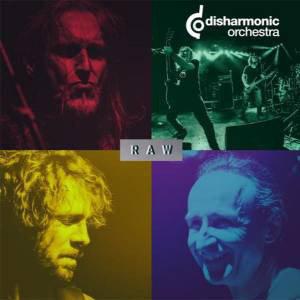 Disharmonic Orchestra – RAW LP
