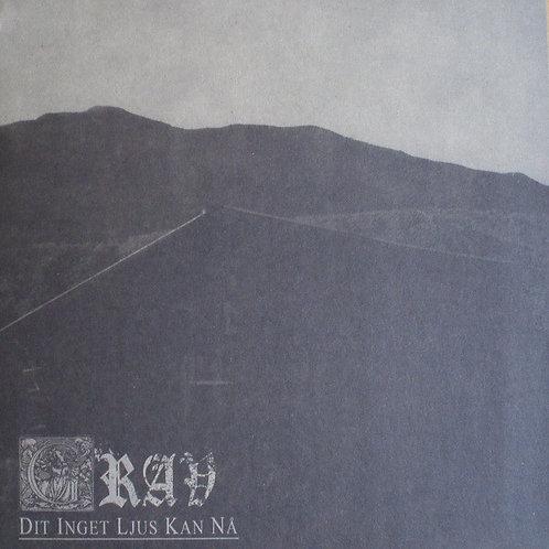 Grav – Dit Inget Ljus Kan Nå Digi-CD
