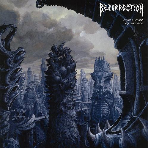 Resurrection - Embalmed Existence 2xCD
