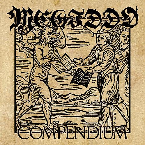 Megiddo - Compendium CD