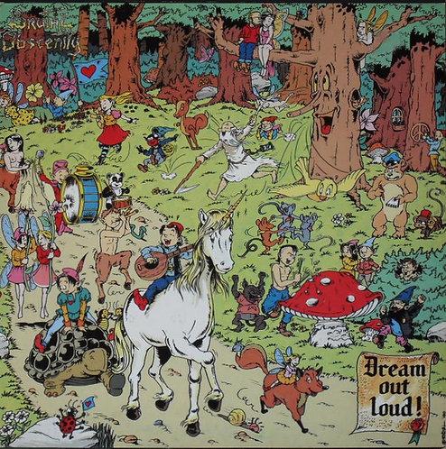 Brutal Obscenity – Dream Out Loud LP