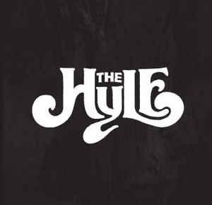 The Hyle - The Hyle LP