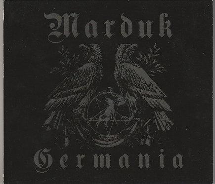 Marduk - Germania CD/DVD