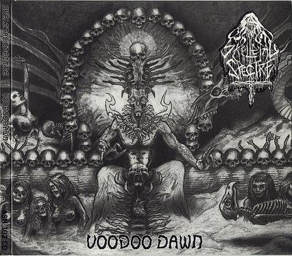 Skeletal Spectre – Voodoo Dawn Digi-CD