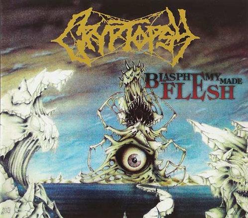 Cryptopsy - Blasphemy Made Flesh DIGI-CD