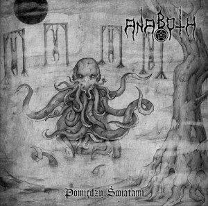 Anaboth – Pomiędzy Światami CD
