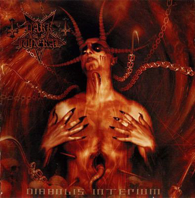 Dark Funeral ‎– Diabolis Interium 2CD