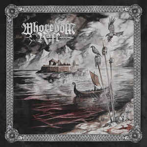 Whoredom Rife - Nid: Hymner av Hat Digi-CD