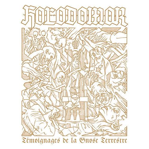 Holodomor – Témoignages de la Gnose Terrestre LP