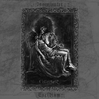 Inseminator / Excidium - Collector CD