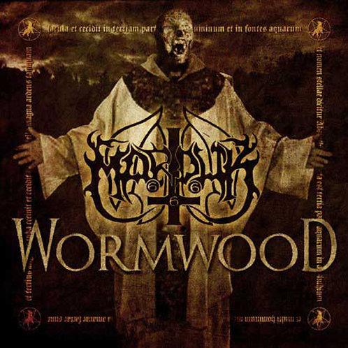 Marduk - Wormwood DIGI-CD
