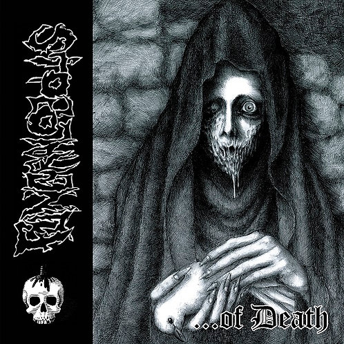 Funeralopolis - ...of Death / ...of Prevailing Chaos CD