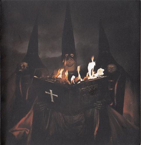 Cult of Fire – Triumvirat DIGIFILE-CD