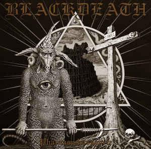 Blackdeath - Phantasmhassgorie LP