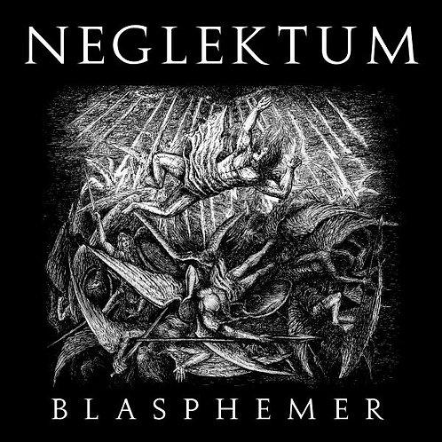 Neglektum - Blasphemer CD
