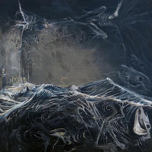 Cruciamentum - Charnel Passages LP