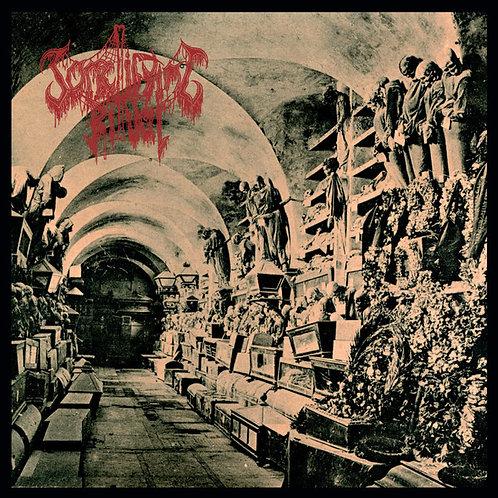 Sanctifying Ritual - Sanctifying Ritual LP
