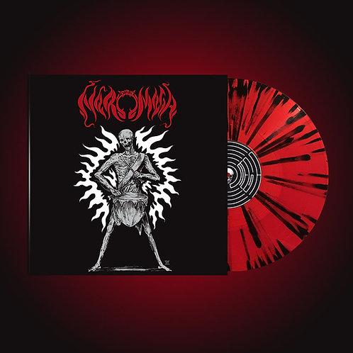 Neromega - Neromega MLP (Red/Black Vinyl) (PRE-ORDER)