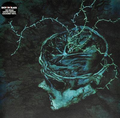 Nachtmystium - Instinct Decay LP (Blue Vinyl)