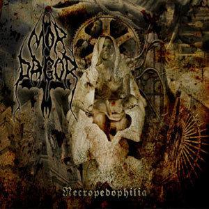 Mor Dagor - Necropedophilia LP