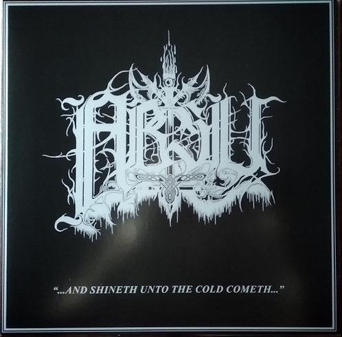 Absu - ...And Shineth Unto the Cold Cometh LP (Marble Vinyl)