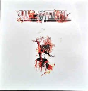 Kult Mogił – K+M+B LP