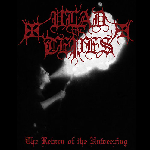 Vlad Tepes - The Return of the Unweeping - Collection CD