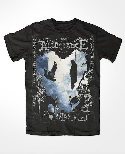 Allegiance - Runes (t-shirt)