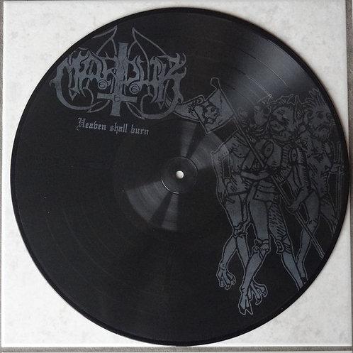 Marduk - Heaven Shall Burn PIC-LP