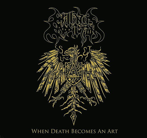 """Killing Addiction – When Death Becomes An Art 7""""EP"""