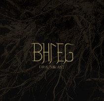 Bhleg – Draumr Ást CD