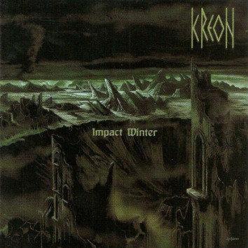 Kreon - Impact Winter CD
