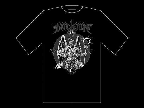 "Diocletian -""Live in Leipzig"" SHIRT"