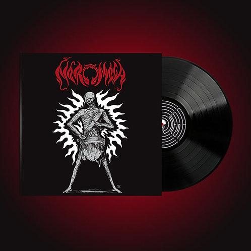 Neromega - Neromega MLP (Black Vinyl) (PRE-ORDER)