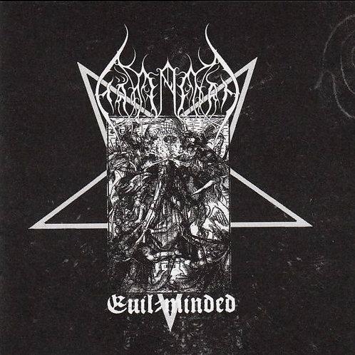 Hädanfärd - Evil-Minded CD