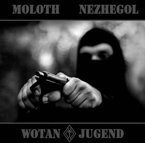 Moloth / Nezhegol - Wotanjugend CD