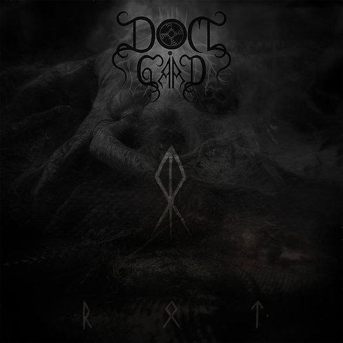 Domgård - Rót CD